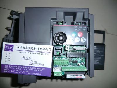 三菱变频器fr-e700小巧通用型